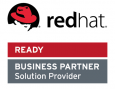 Red Hat Ready: Business Partner Solution Provider